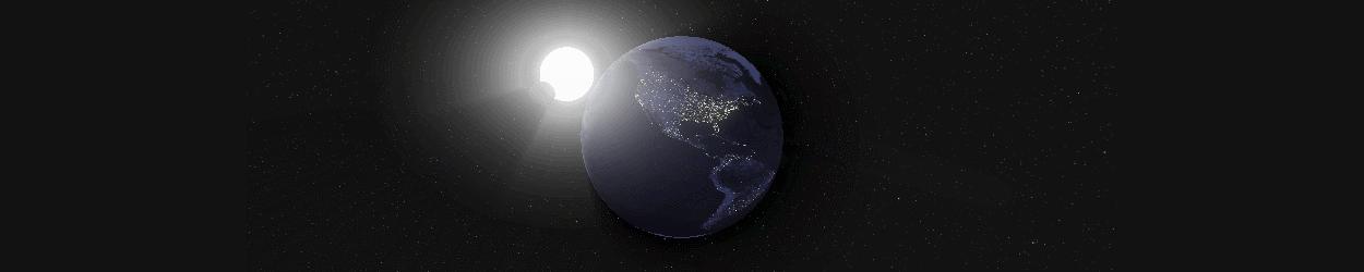 Earth-scape